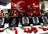 Al menos 10 extranjeros entre 41 víctimas de atentado en Estambul.