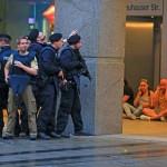 Policía establece en ocho cifra de muertos por tiroteo en Múnich.