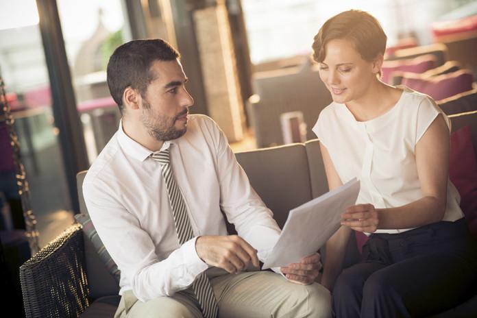 La búsqueda de empleo puede afectar sus impuestos.