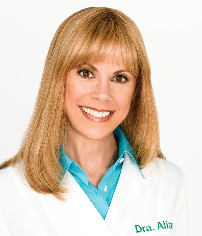 Dra. Aliza Lifshitz