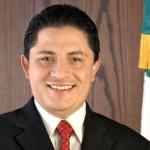 Silva Santos, de 44 años de edad, quien fungió como alcalde de Matamoros entre enero de 2008 y diciembre de 2010.