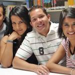 Los mexicanos podrán realizar sus estudios de posgrado en la Universidad de Texas (UT), una de las mejores calificadas en el mundo, de acuerdo con el Consejo Nacional de Ciencia y Tecnología (Conacyt), tras la firma de un acuerdo.