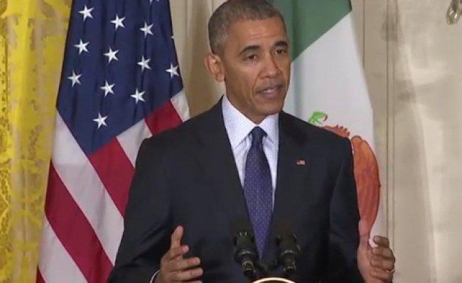 """""""México ha sido un socio consistente y fuerte con nosotros en estos temas. Si no hubiera sido así, tendríamos problemas muchos mayores en nuestras fronteras""""."""