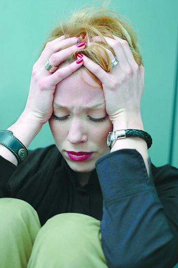 La migraña se trata de un padecimiento neurovascular caracterizado por dolor de cabeza.