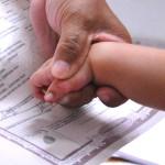 Oficinas consulares expedirán actas de registro civil en el extranjero.