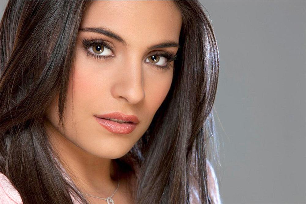 Ana Brenda Corazon Indomable «Aún no he l...