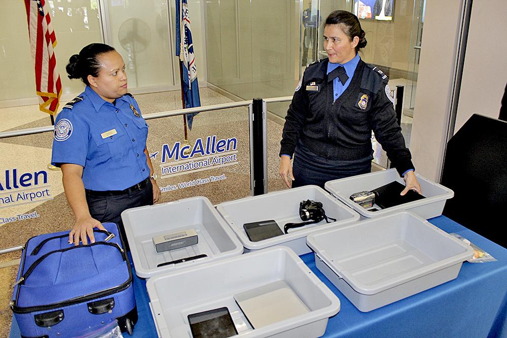 Caractersticas de Formacin de Seguridad Aeroportuaria