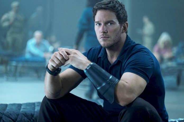 Chris Pratt finds it increasingly difficult for Hollywood to bet on something new |  The USA Newspaper