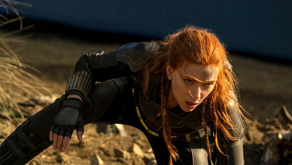 """Scarlett Johansson: """"'Black Widow' habría sido muy diferente hace diez años""""   El Periódico USA   En español del Rio Grande Valley, Texas."""